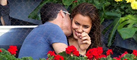Cristiano e Irina planean una posible boda para el 2012