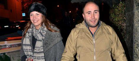 Kiko Rivera y Jessica Bueno paseaban su amor por toda España