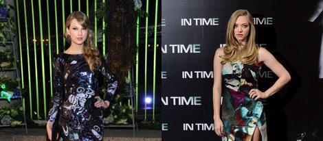 Taylor Swift y Amanda Seyfried podrían convertirse en hermanas en la nueva versión de 'Los Miserables'