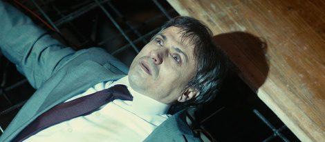 José Mota en una escena de 'La chispa de la vida'