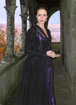 Silvia Abascal en 'Piratas'