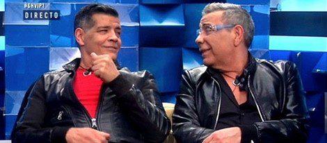 Los Chunguitos en 'Gran Hermano VIP'
