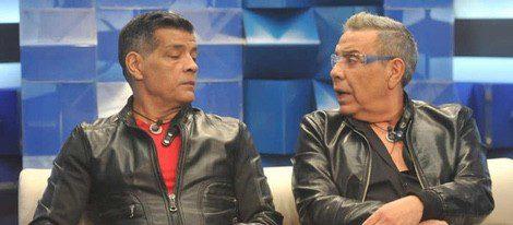 Los Chunguitos en el confesionario de 'Gran Hermano VIP'