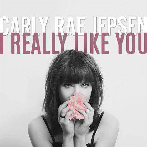 Carly Rae Jepsen estrena nuevo single: 'I Really Like You'
