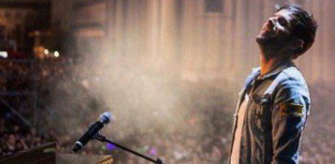 Pablo López prepara nuevo álbum de estudio entre Los Ángeles y Miami