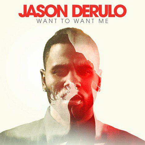 Jason Derulo estrena 'Want to want me', primer single de su próximo álbum