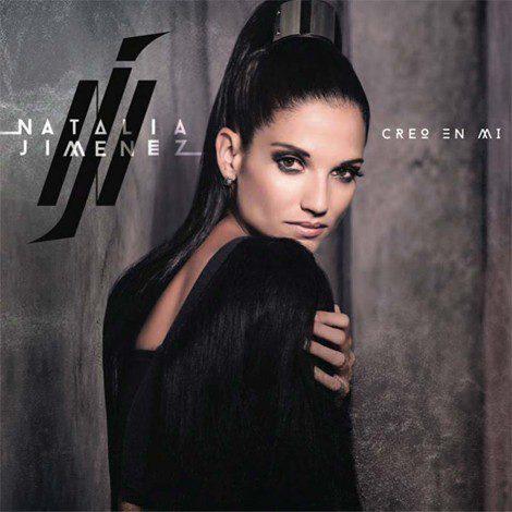 Natalia Jiménez vuelve con nuevo álbum: 'Creo en mí'