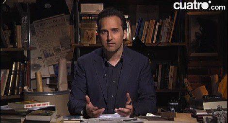Iker Jiménez homenajea a Santi Trancho en \'Cuarto Milenio\': \