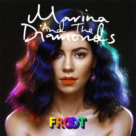 Marina and the Diamonds publica su esperado nuevo disco, 'Froot'