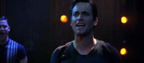 Matt Bomer canta con Darren Criss en el capítulo 'Big Brother'