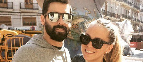 Jonathan y Yoli no se han separado desde que acabó 'GH 15' | Instagram