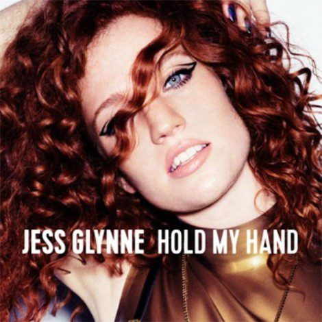 Descubre a Jess Glynne y su nuevo Nº1 'Hold My Hand'
