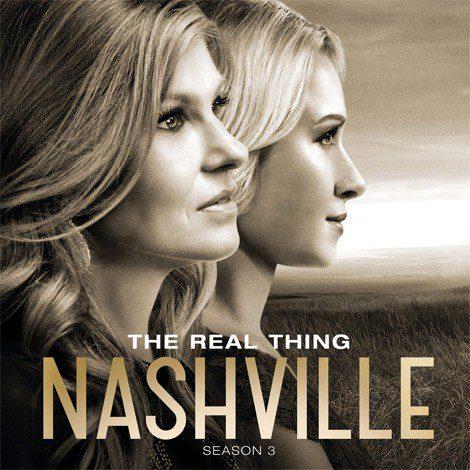 Christina Aguilera aportará dos nuevos temas a la BSO de la serie 'Nashville'
