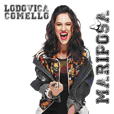 Lodovica Comello y Abraham Mateo, nueva pareja de videoclip en 'Sin usar palabras'