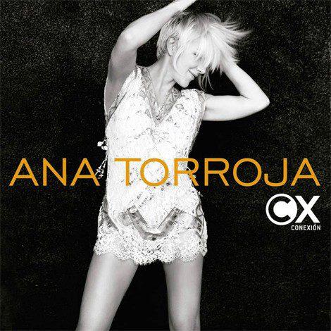 Ana Torroja regresa con 'Conexión', grabado en directo con lo mejor de su carrera en solitario