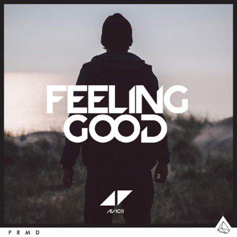 Avicii sobre 'Feeling Good':