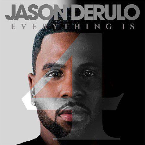 Jennifer Lopez, Meghan Trainor o Steve Wonder colaboran en el nuevo álbum de Jason Derulo