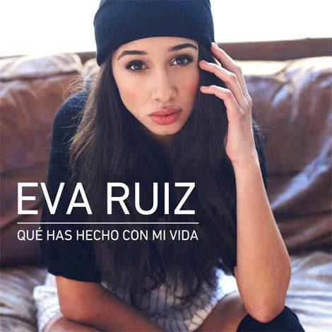 'Que has hecho con mi vida' presenta a una nueva promesa: Eva Ruiz