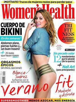 Blanca Suárez Se Desnuda Para Presumir De Cuerpo Mientras Sigue Sin