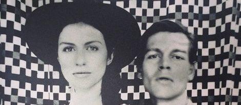 Tali Lennox e Ian Jones foto tributo|Foto:Instagram