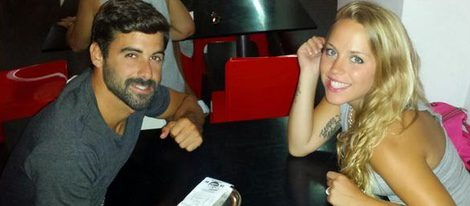 Jonathan Pérez y Yolanda Claramonte de 'Gran Hermano 15' | Twitter