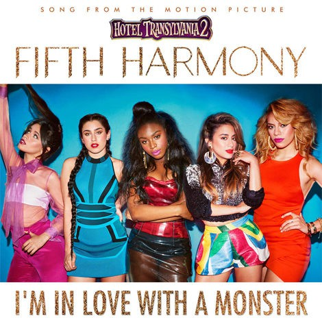 Fifth Harmony suma y sigue: Estrenan 'Rock Your Candie's' y 'I'm In Love With a Monster'