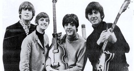 Los Beatles se separaron oficialmente en Disney World