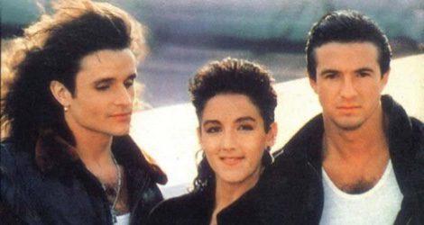 Mecano fue el primer grupo español en grabar un videoclip con 'Perdido en mi habitación'