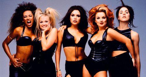 Las Spice Girls fueron la sensación pop más grande desde los Beatles