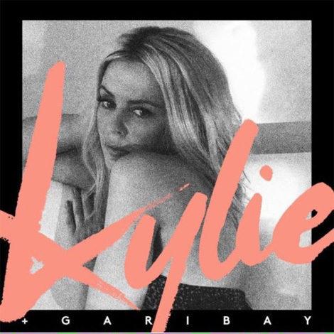 Kylie Minogue sorprende 'a lo Beyoncé' con el lanzamiento de 'Kylie+Garibay'