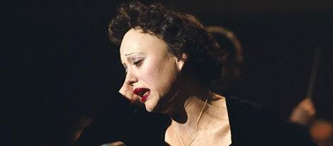 Marion Cotillard 'La vida en rosa'