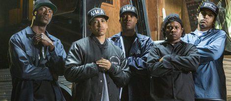 Imagen de 'Straight Outta Compton'