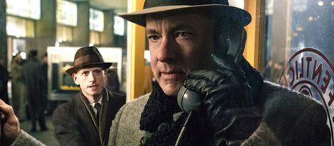 Tom Hanks en 'El puente de los espías' |Foto: Youtube