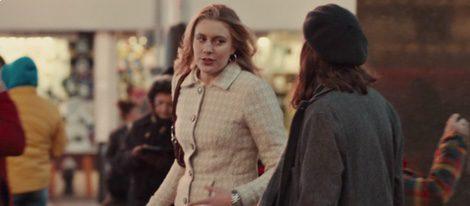 Greta Gerwig en un fotograma de ña película 'Mistress America'
