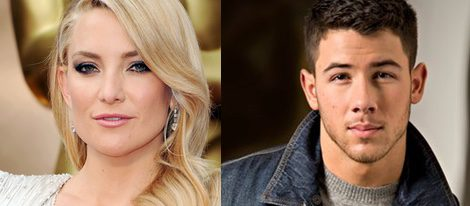 Kate Hudson y Nick Jonas