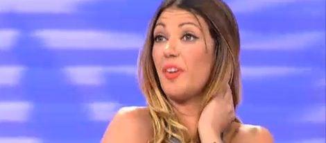 Shaila Cuatro Veces Pretendienta De Myhyv Se Desnuda En Interviú