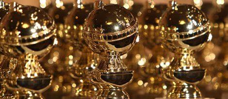 Galardones de los premios Globos de Oro