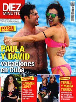 Los Bustamante en Cuba en Diez Minutos