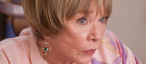 Shirley MacLaine se incorpora a la tercera temporada de Downton Abbey