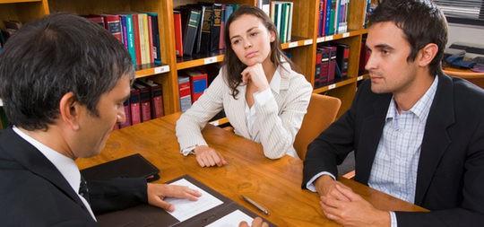 ¿Cuál es el mejor momento para iniciar los trámites legales del divorcio?