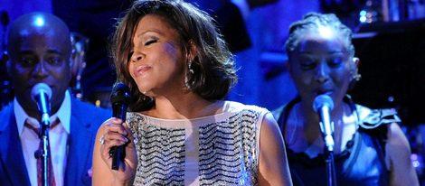 El legado de Whitney Houston vuelve a la cima del éxito tras su fallecimiento