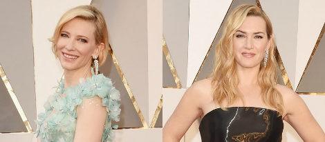 Cate Blanchett y Kate Winslet también disfrutan de las ventajas de vivir en la campiña inglesa