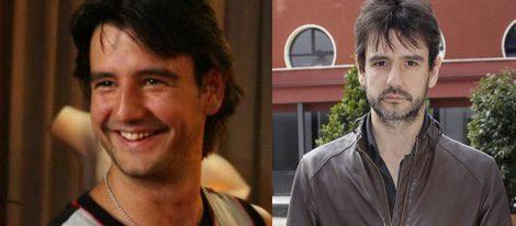 El antes y después de Antonio Hortelano
