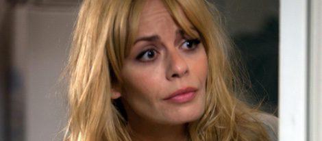 María Adánez interpretando a Rebeca en 'La que se avecina' /Image: Mediaset España