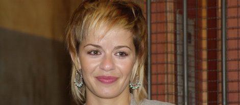 María Adánez interpretando a Lucía más conocida como 'la  pija' /Image: A3TV