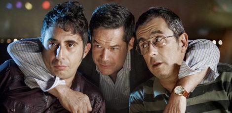 Berto Romero vuelve a la comedia en 'El pregón'