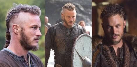 Travis Fimmel como Ragnar Lodbrock en 'Vikings' | Atresmedia TV
