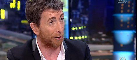 Pablo Motos confiesa en 'El Hormiguero' sus filias sexuales |Antena3.com