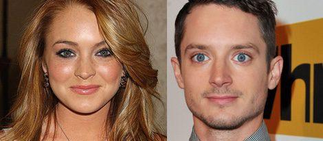 Lindsay Lohan o Elijah Wood lloran la muete de Patty Duke