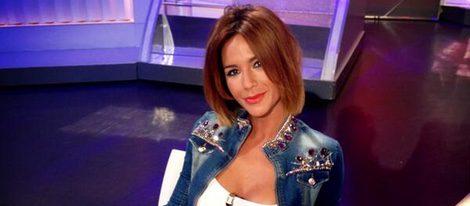 Tamara Gorro en 'MYHYV'